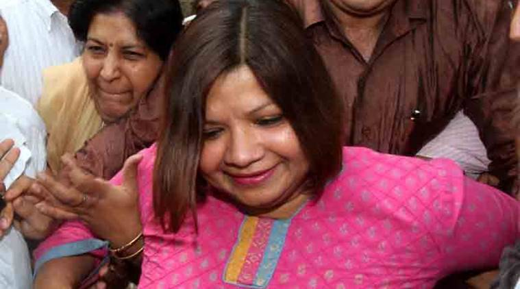Ex-diplomat Madhuri Gupta convicted of spying for ISI