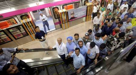 As Delhi Metro's Magenta Line rolls out, all eyes on Phase4