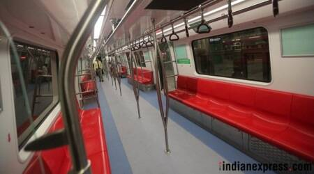 Sneak peek: Delhi Metro's full Magenta line opens, Noida-Gurugram travel time cut by 30 mins