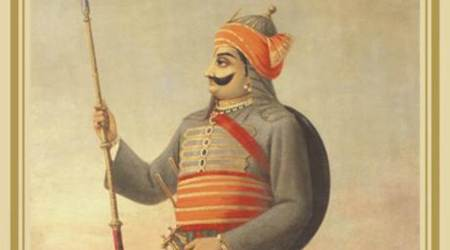New icons in NCERT books: Bajirao to Maharana Pratap