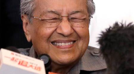 Malaysia to reopen embassy in North Korea: PMMahathir
