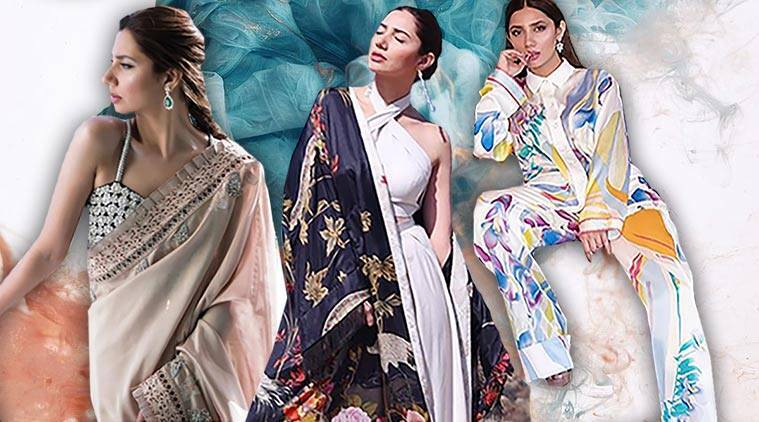 Mahira Khan, Mahira Khan Cannes, Mahira Khan latest photos, Mahira Khan fashion, Mahira Khan Cannes looks, Mahira Khan Elan, Mahira Khan Solace London, Mahira Khan Leonard Paris, indian express, indian express news