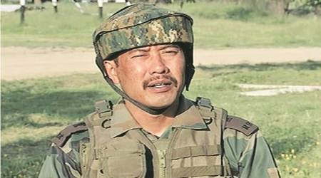 Woman deposes: Met Major Gogoi on Facebook, went to hotel on free will