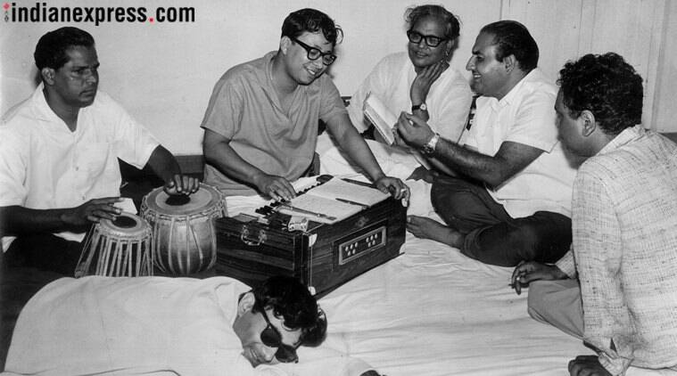 On Majrooh Sultanpuri's 18th death anniversary, here are five things to know about him