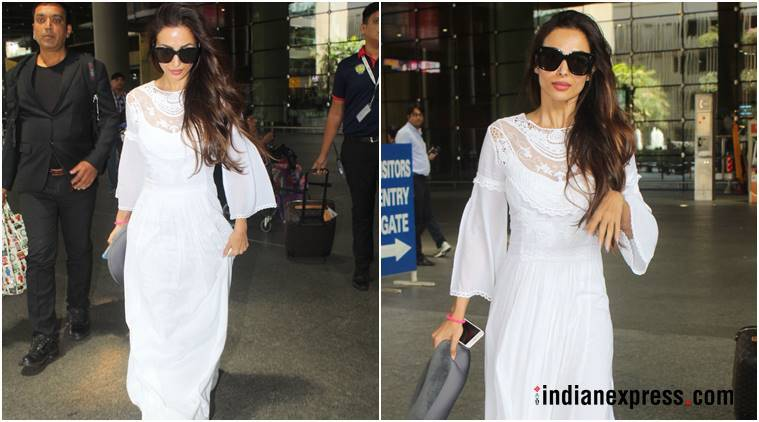 Malaika Arora, Malaika Arora fashion, Malaika Arora style, Malaika Arora latest news, Malaika Arora latest photos, Malaika Arora pictures, Malaika Arora images, Malaika Arora updates, celeb fashion, bollywood fashion, indian express, indian express news