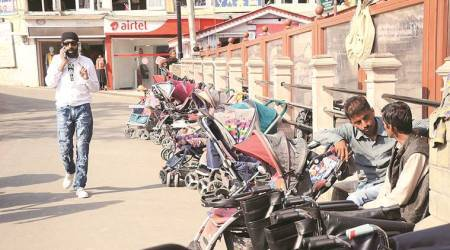 Shimla water crisis: Tourists arrival down by 35 per cent, hoteliers worried