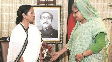 Bangladesh PM Sheikh Hasina in West Bengal: Must protect our youth from terror, divisive forces