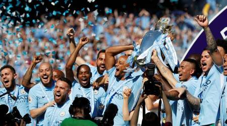 Manchester City receive lesser payments than Manchester United despite Premier League title