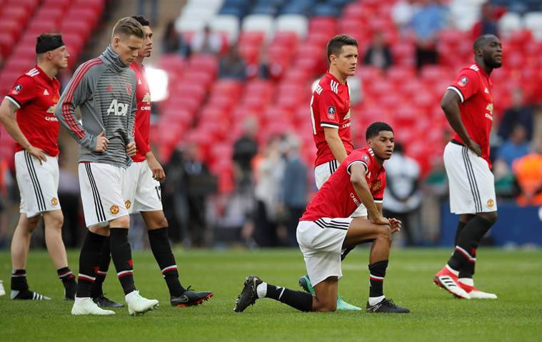 Paul Scholes Is Fearful Of Rashford And Anthony Martial's Future
