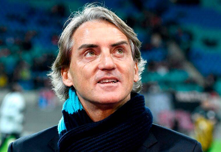 Roberto Mancini in frame to become next Italy national team coach