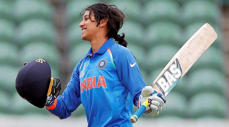 Smriti Mandhana, Harmanpreet Kaur, one-off Women's T20 Challenge, one-off Women's T20 Challenge news, one-off Women's T20 Challenge updates, sports news, cricket, Indian Express
