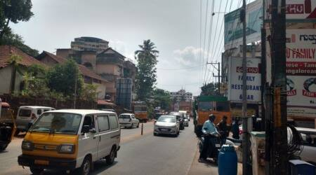 On the ground in Mangalore City South constituency: here are thehighlights