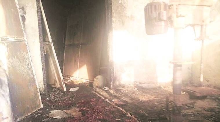 Owner of nail polish unit killed in fire, two injured
