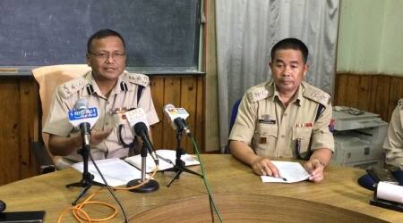 Manipur police arrests eight Rohingyas in Imphal