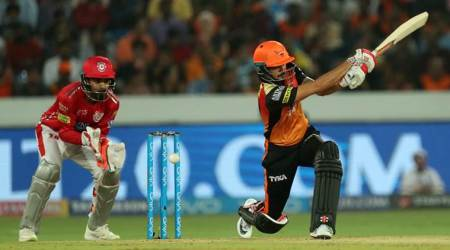 IPL 2018: Manish Pandey is a match-winner for Sunrisers Hyderabad, says TomMoody