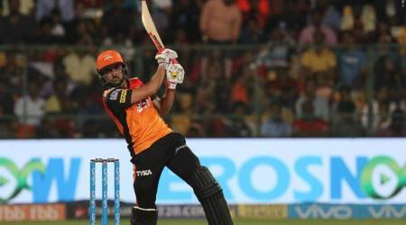 IPL 2018, RCB vs SRH: We gave away too many runs in death overs, says Manish Pandey