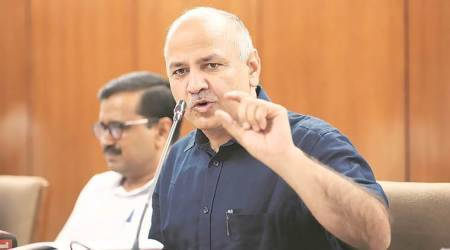 Delhi chief secy assault case: Questioned for over three hours, Deputy CM Sisodia alleges conspiracy