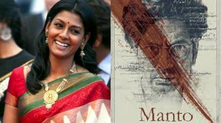 Nandita Das: The fact that Manto actually got made is a miracle