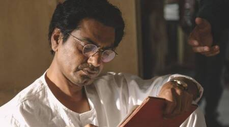 Manto teaser: Nawazuddin Siddiqui is fearless as Saadat Hasan Manto