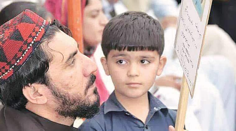 Pakistan sees a new 'Badshah Khan' as Pashtun hero takes on army