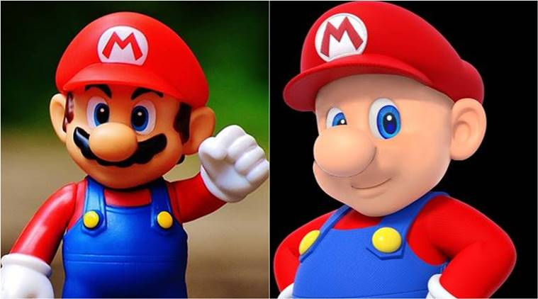 why so hairless super mario s shaved makeover gives twitterati
