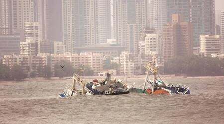 Floating restaurant capsizes: Maritime bureau orders inquiry, salvage operations to begintoday