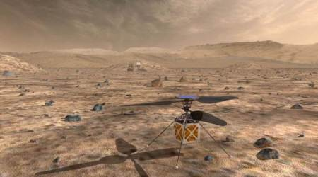 NASA to send helicopter to Mars with 2020 rover