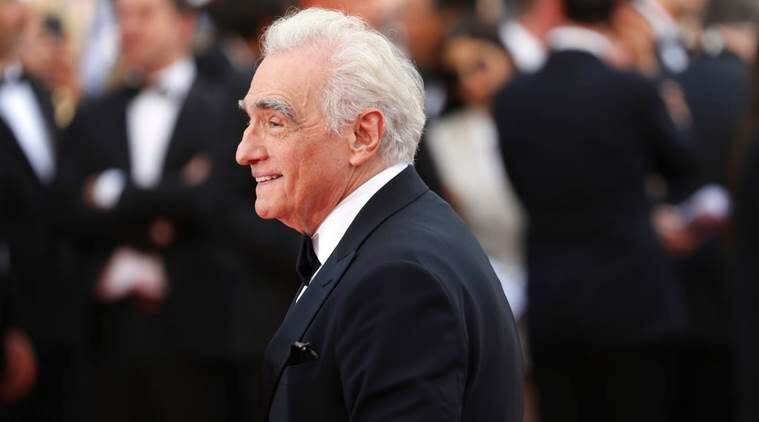 Martin Scorsese cannes opening ceremony mean streets