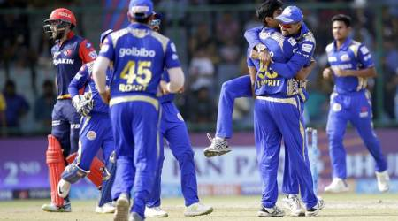 IPL 2018 Live, DD vs MI: Shreyas Iyer's dismissal slows down DD