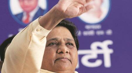 BSP MLA in Karnataka becomes party's first minister outside Uttar Pradesh