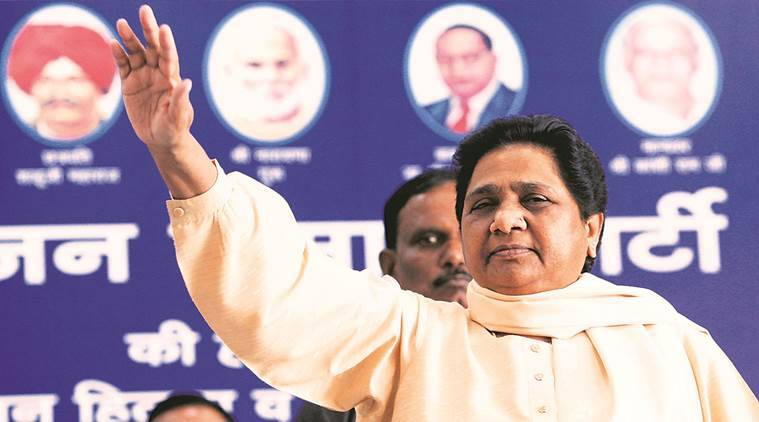 BSP MLA in Karnataka becomes party's first minister outside