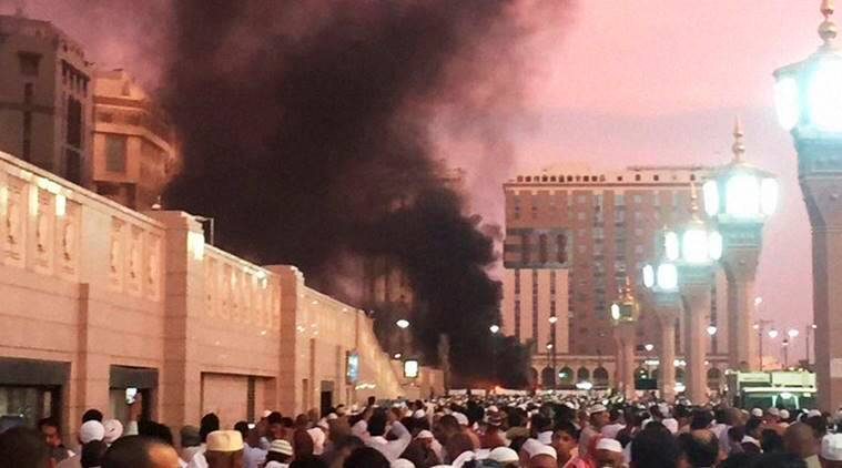 Saudi Arabia confirms 2014 Jeddah blast was carried out by Indian bomber