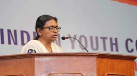 Madhya Pradesh: Congress leader Meenakshi Natarajan quits party panel ahead of Rahul Gandhi's visit
