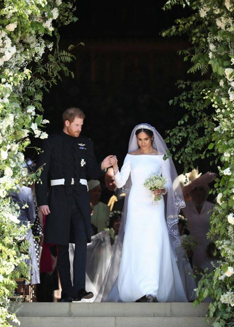 royal wedding, royal wedding 2018, priyanka chopra, priyanka chopra royal wedding, prince harry wedding, prince harry wedding live, royal wedding india, royal wedding live, the royal wedding, meghan markle live, meghan markle, royal wedding india time, royal wedding india live, royal wedding 2018 live stream, royal wedding 2018 live, prince harry and meghan markle wedding, prince harry and meghan markle wedding live, indian express, indian express news