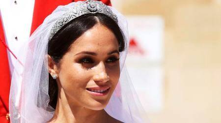 Meghan Markle was once turned down by designers