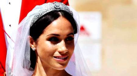 Royal Wedding 2018: Meghan Markle's hairstylist reveals what went into making her signature messy bun