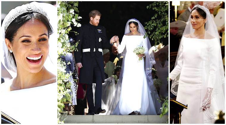 Royal Wedding 2018 Time.Meghan Markle Had Something Symbolic From Her First Date With Prince