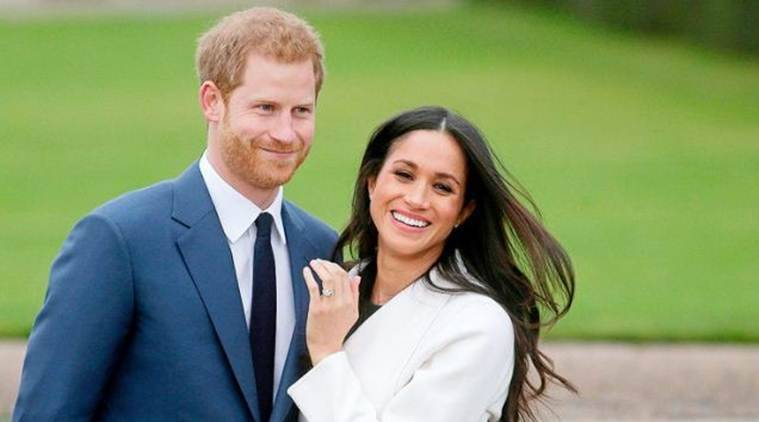 prince harry, prince harry title, royal wedding, queen elizabeth, duke of sussex, meghan markle, duchess of sussex, indian express