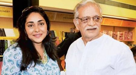 Gulzar to daughter Meghna: It has become your habit to mute the audience