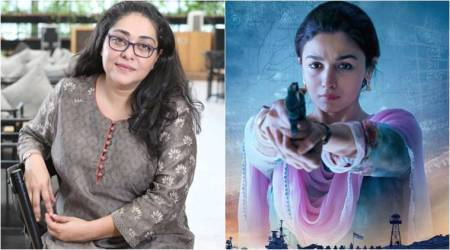 Meghna Gulzar on Raazis release in Pakistan: Cultural exchanges should not be driven by politics