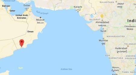 Cyclone Mekunu: Rainstorm expected in Goa, Maharashtra; landfall to be 'extremely severe' in Oman tonight