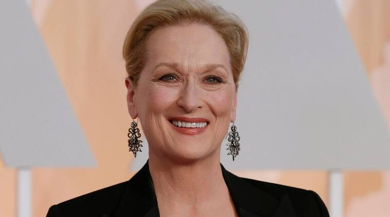 Meryl Streep to Star in Panama Papers Movie from Steven Soderberg