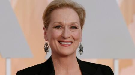 Meryl Streep to star in Steven Soderbergh's Panama Papersthriller