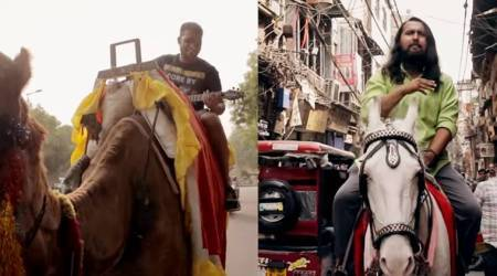 VIDEO: Musicians bring Heavy Metal to India with a Punjabi touch
