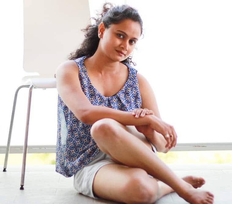 Kalyanee Mulay nude