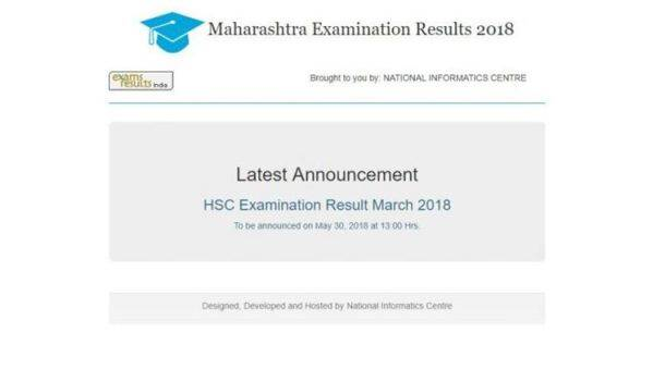 hsc result 2018, maharashtra hsc result 2018, maharesult.nic.in, hsc result 12th