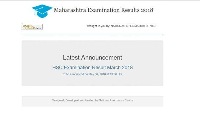 hsc result 2018, Maharashtra HSC 12th Result 2018, mahresult.nic.in