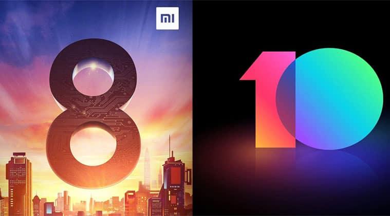 Xiaomi, Xiaomi Mi 8 live, Mi 8 launch, Mi 8, Xiaomi Mi 8, Xiaomi Mi 8 launch event, how to watch Mi 8 launch, Mi 8 price in India, Mi 8 specifications, Mi 8 SE, Mi 8 SE price in India, Mi 8 SE specifications, Mi Band 3