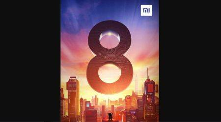 Xiaomi Mi 8 launch confirmed for May 31 in China, company shares official poster