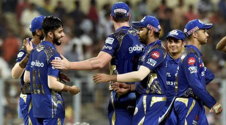 IPL 2018: Mumbai Indians pay for close losses